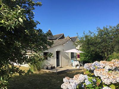 Maison Saint Quay Portrieux 3 pieces 50 m2