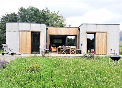 Maison LANTIC 4 pieces 99 m2