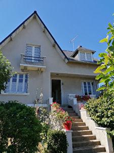 Maison Saint Quay Portrieux 6 pieces 138 m2