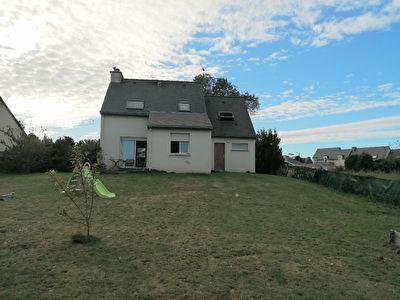 Maison LANTIC 5 pieces 85 m2
