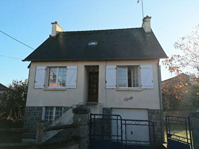 Maison Saint Quay Portrieux 85 m2 - Plages et bourg a pied