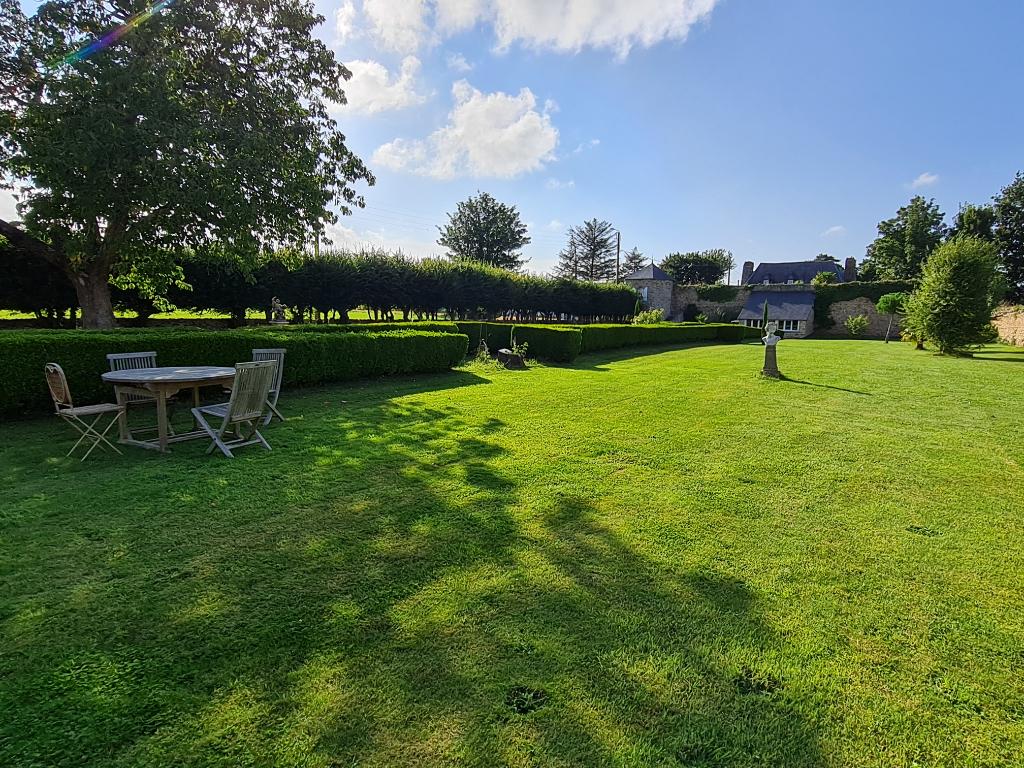vente maison de luxe 22290 lanvollon