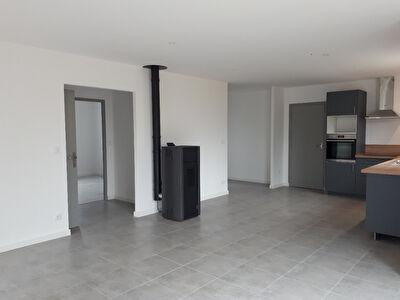 Maison Plouha 3 pieces 80 m2