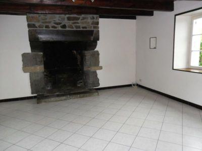 MAISON PLOURHAN - 5 pieces - 110 m2
