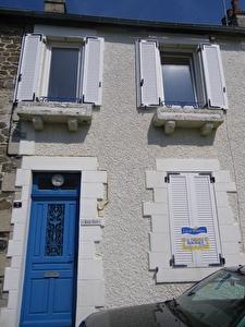 CENTRE VILLE ST QUAY PORTRIEUX - 3 pieces - 60 m2