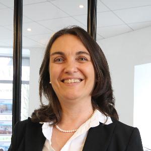 Christelle BENSENANE - Négociatrice à Nantes