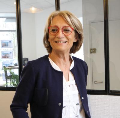Véronique PIERRE - Négociatrice à Nantes