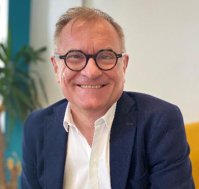 Eric GIRARD - Responsable d'agence à Nantes