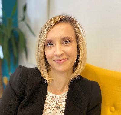 Sophie MOUREAU - Responsable Commercial à Nantes