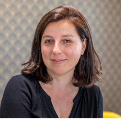 Sophie HENNETON - Assistante à Nantes