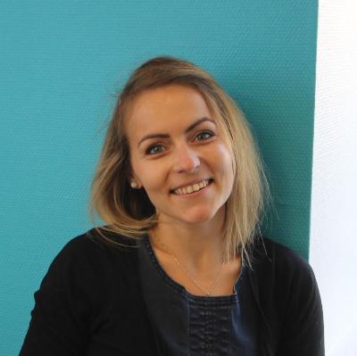 Cindy LINCOT - Conseillère Immobilier à Nantes