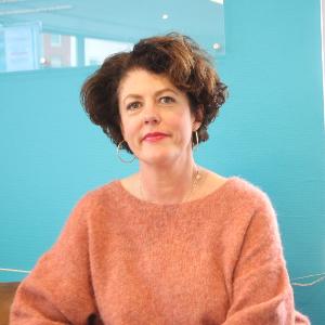 Céline GALLIER - Gestionnaire à Nantes