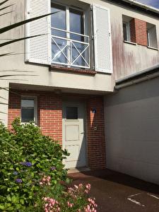Nantes Eraudiere - Maison 3 chambres avec jardin et garage