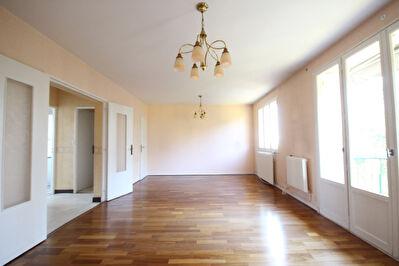 Appartement  3 pieces Nantes Jules Verne