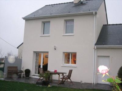 Maison Saint Etienne De Montluc 4 pieces 74.06 m2