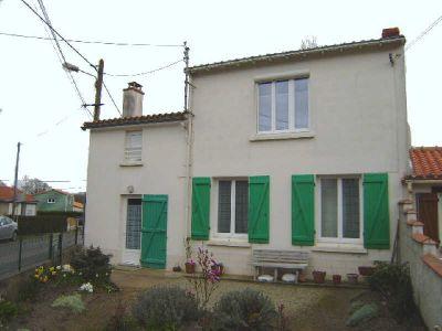 (M)   Maison HAUTE GOULAINE - 4 pieces - 121,37 m2