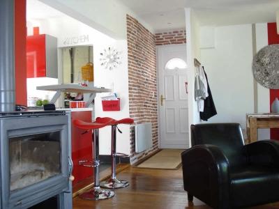 (M)   Maison VERTOU - 3 pieces - 70 m2