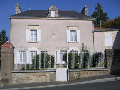 Maison VERTOU - 10 pieces - 208,35 m2