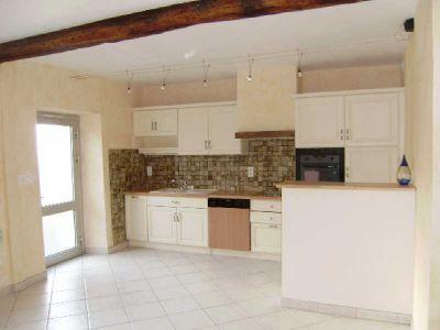 (M)   Maison VERTOU - 3 pieces - 75 m2