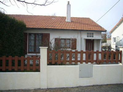 Maison VERTOU - 3 pieces - 73 m2