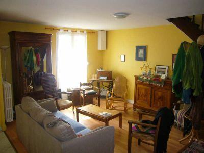(M)   Maison NANTES - 5 pieces - 80,60 m2