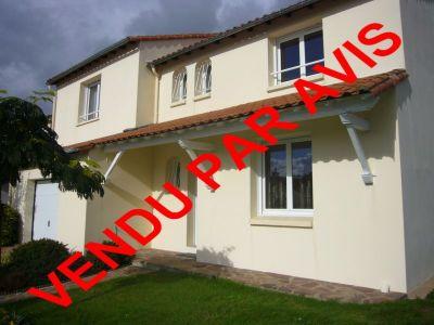 Maison Vertou 6 pieces 159.49 m2