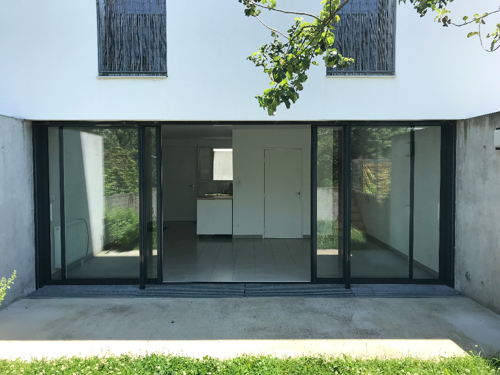 Appartement Avec Jardin Nantes nantes chenaie : appartement t3 en duplex avec jardin