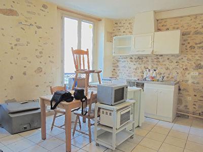 Appartement Versailles 1 piece 20m2