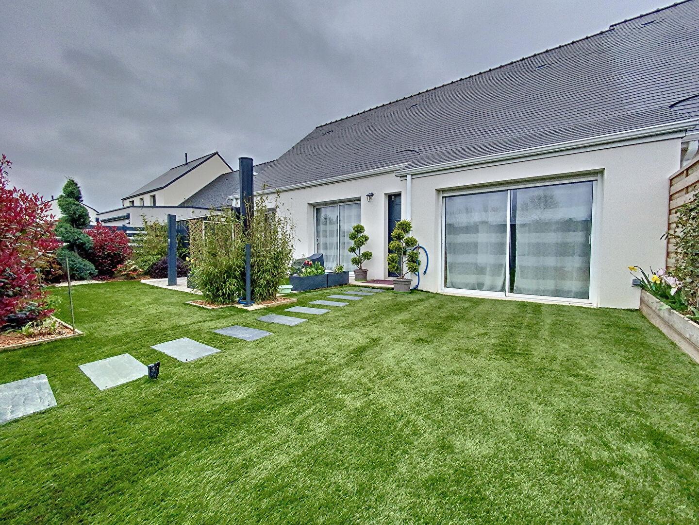 photos n°1 Maison à vendre à Ancenis - 3 chambres - Garage et Jardin