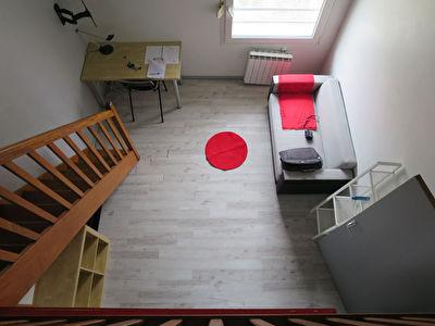 Appartement Bruz 1 piece 24 m2