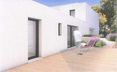 Terrain Orvault 159 m2