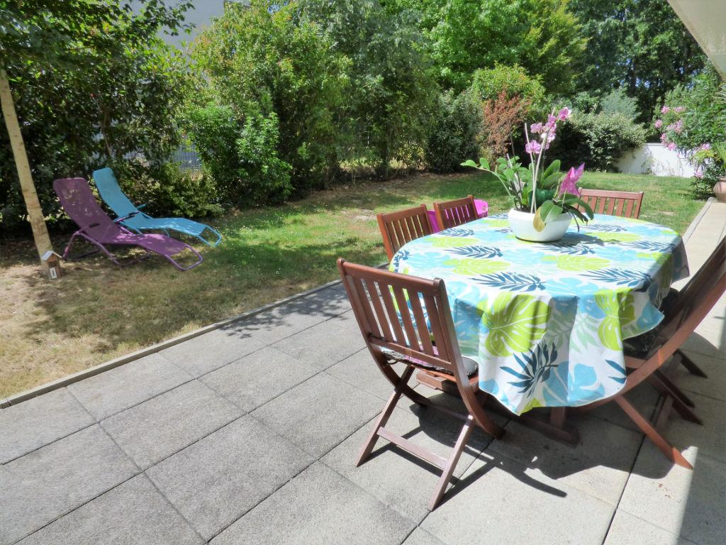 Appartement Avec Jardin Nantes nantes nord : exclusivite ! proche peripherique, appartement