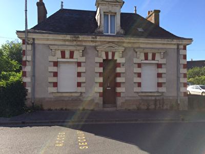 Maison Saint Etienne De Montluc