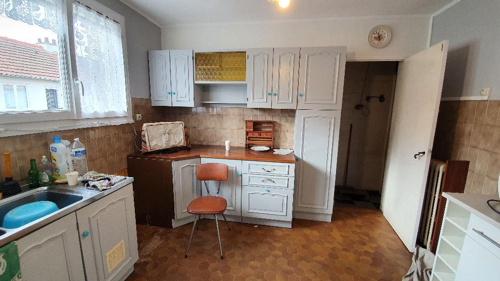 Maison Nantes 4 pièce(s) 75.45 m2