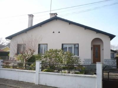 Maison ORTHEZ - 4 pieces - 100 m2