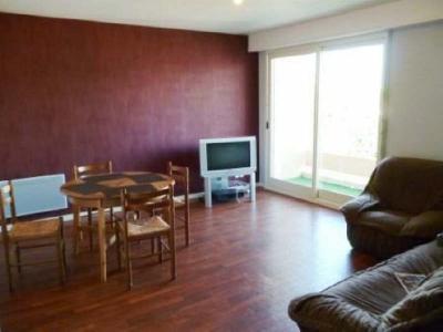 Appartement BILLERE - 2 pieces - 48,54 m2
