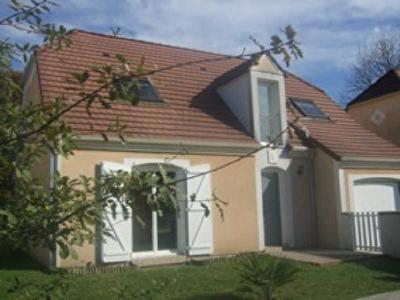 Maison LONS - 5 pieces - 111,70 m2