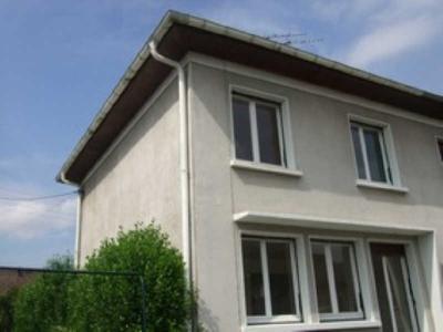 Maison LONS - 4 pieces - 71,25 m2