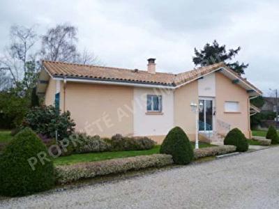 Maison LESCAR - 5 pieces - 110 m2