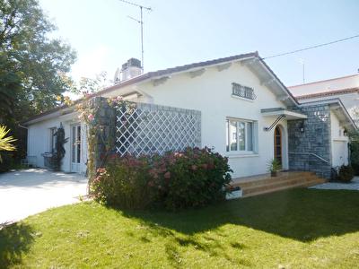 Maison Billere 4 pieces 120 m2