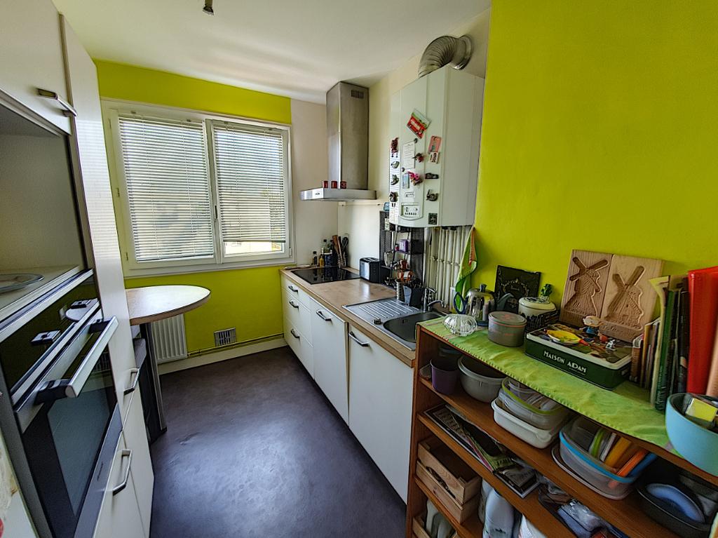 A vendre Appartement BILLERE 5 pièces 80,57 m2
