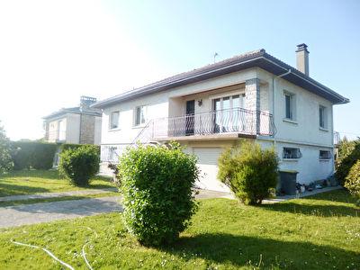 Maison Lons 7 pieces 138 m2