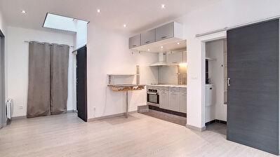 Appartement Pau 3 pieces 56.32 m2