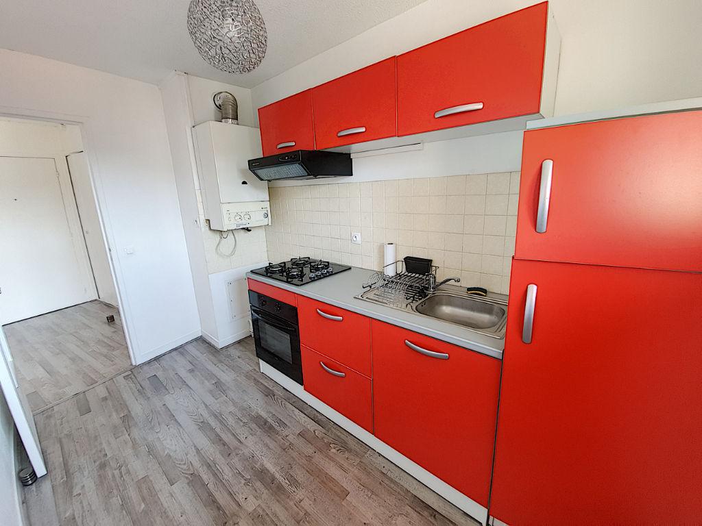 A vendre PAU Appartement Pau T4 de 78.42 m2 balcon ascenseur garage