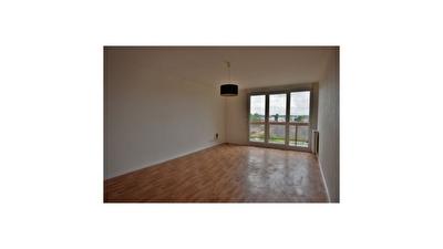 Pau - 3 pieces - 70.23 m2