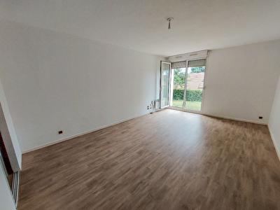 A Vendre PAU Hippodrome Appartement T1 de 30.18 m2 avec cave et parking