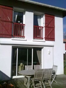 Appartement TARNOS - 4 pieces - 80,18 m2