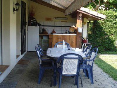 Maison Annee 80 TARNOS - 3 pieces - 73 m2