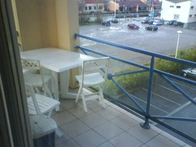 Appartement ANGLET - 2 pieces - 40,46 m2