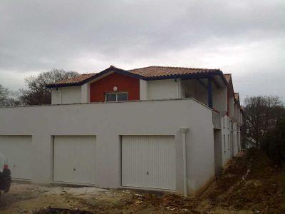 Appartement TARNOS - 3 pieces - 60,57 m2